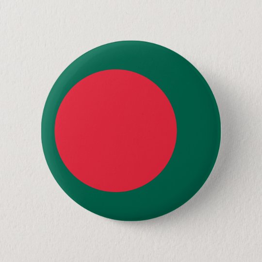 Low Cost! Bangladesh Flag 6 Cm Round Badge
