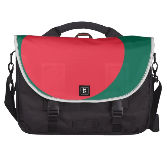 Low Cost! Bangladesh Flag Bags For Laptop