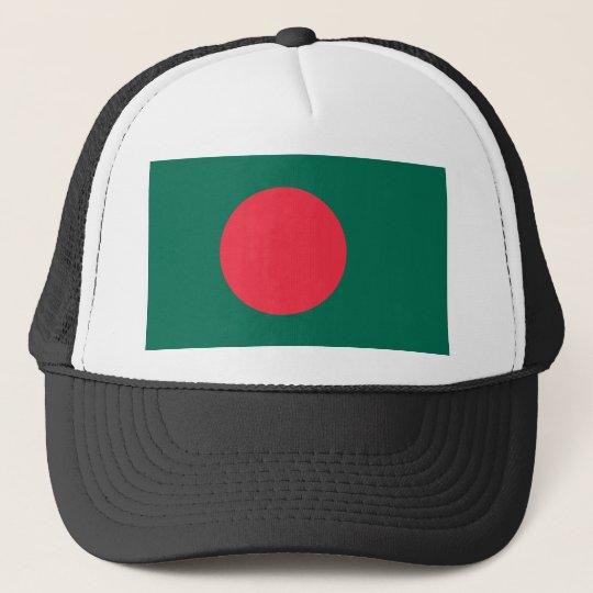Low Cost! Bangladesh Flag Cap