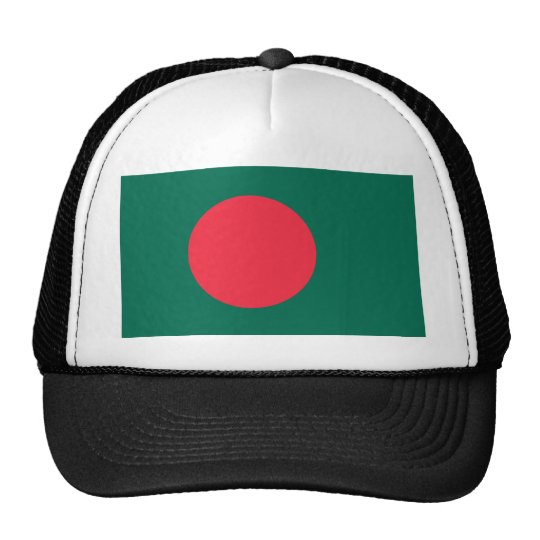 Low Cost! Bangladesh Flag Cap