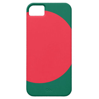 Low Cost! Bangladesh Flag Case For The iPhone 5