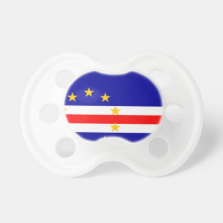 Low Cost! Cape Verde Flag Dummy