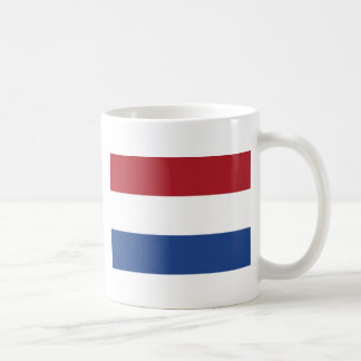 Low Cost! Caribbean Netherlands Flag Coffee Mug