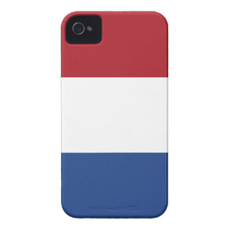 Low Cost! Caribbean Netherlands Flag iPhone 4 Cover