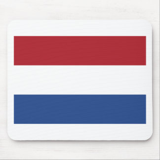 Low Cost! Caribbean Netherlands Flag Mouse Pad