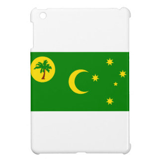 Low Cost! Cocos Island Flag Case For The iPad Mini