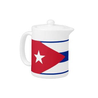 Low Cost! Cuba Flag