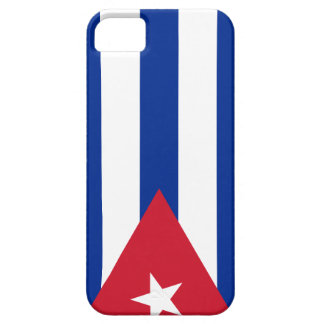 Low Cost! Cuba Flag iPhone 5 Cases