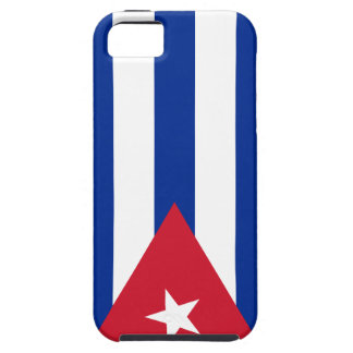 Low Cost! Cuba Flag iPhone 5 Cover