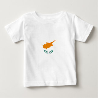 Low Cost! Cyprus Flag Baby T-Shirt