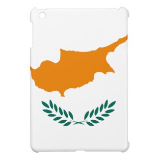 Low Cost! Cyprus Flag iPad Mini Case