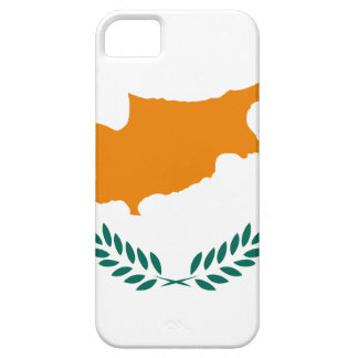 Low Cost! Cyprus Flag iPhone 5 Case