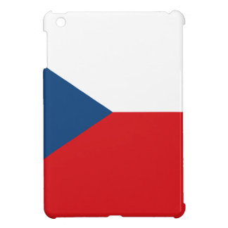 Low Cost! Czech Republic Flag Case For The iPad Mini