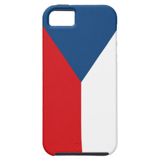 Low Cost! Czech Republic Flag Case For The iPhone 5