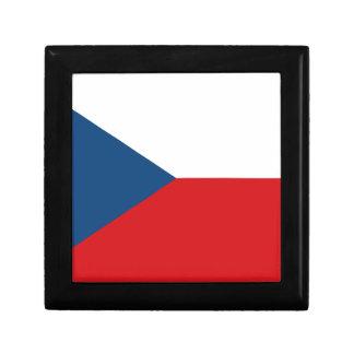 Low Cost! Czech Republic Flag Gift Box