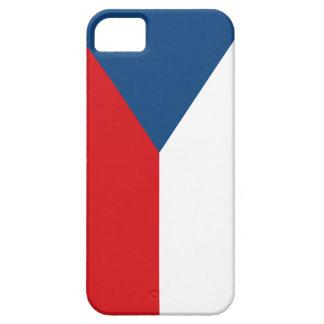 Low Cost! Czech Republic Flag iPhone 5 Cases