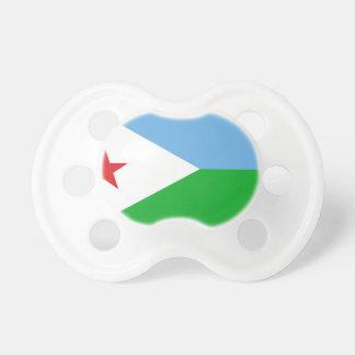 Low Cost! Djibouti Flag Dummy