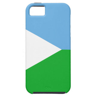 Low Cost! Djibouti Flag iPhone 5 Case