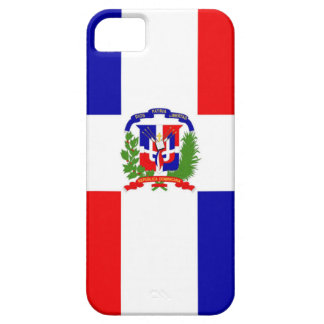 Low Cost! Dominican Republic Case For The iPhone 5