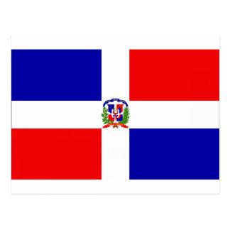 Low Cost! Dominican Republic Postcard