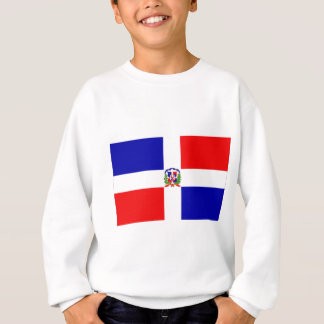 Low Cost! Dominican Republic Sweatshirt