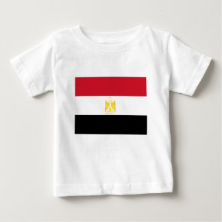 Low Cost! Egypt Flag Baby T-Shirt
