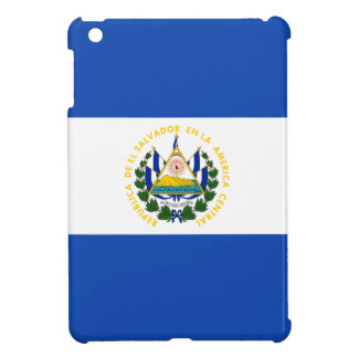 Low Cost! El Salvador Flag iPad Mini Case