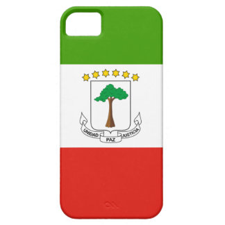 Low Cost! Equatorial Guinea Flag Case For The iPhone 5