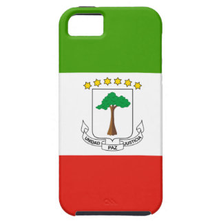 Low Cost! Equatorial Guinea Flag iPhone 5 Cover