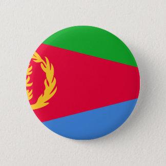 Low Cost! Eritrea Flag 6 Cm Round Badge