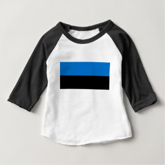 Low Cost! Estonia Flag Baby T-Shirt