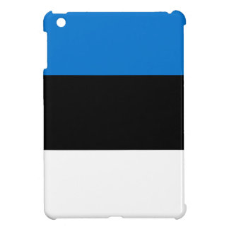 Low Cost! Estonia Flag iPad Mini Cases