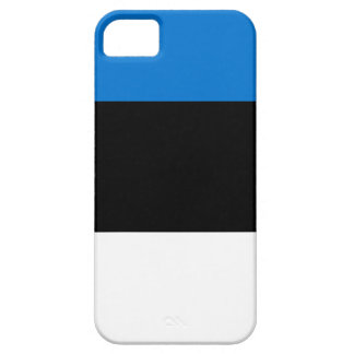 Low Cost! Estonia Flag iPhone 5 Covers