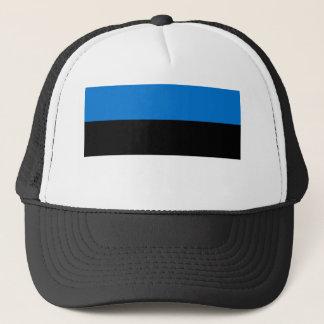 Low Cost! Estonia Flag Trucker Hat