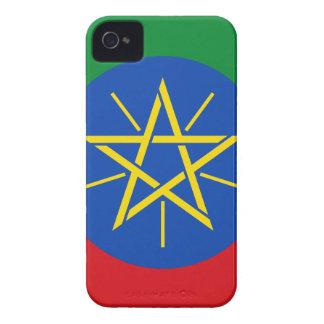 Low Cost! Ethiopia Flag Case-Mate iPhone 4 Cases