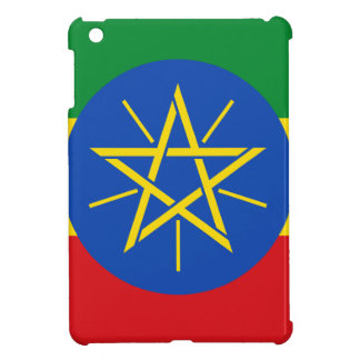 Low Cost! Ethiopia Flag Cover For The iPad Mini
