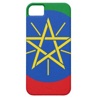 Low Cost! Ethiopia Flag iPhone 5 Case