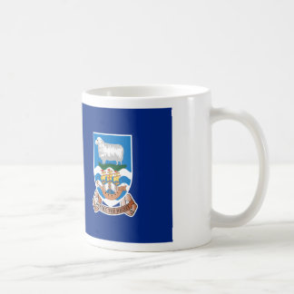 Low Cost! Falkland Islands Flag Coffee Mug