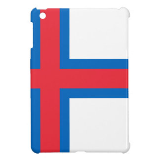 Low Cost! Faroe Islands Flag iPad Mini Case