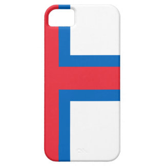 Low Cost! Faroe Islands Flag iPhone 5 Case