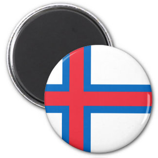 Low Cost! Faroe Islands Flag Magnet