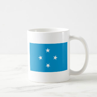 Low Cost! Federated States of Micronesia Flag Coffee Mug