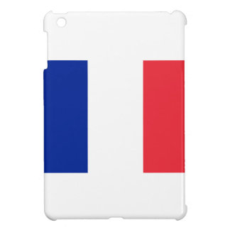 Low Cost! France Flag iPad Mini Covers