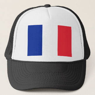 Low Cost! France Flag Trucker Hat