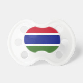 Low Cost! Gambia Flag Dummy