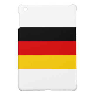 Low Cost! German Flag Case For The iPad Mini