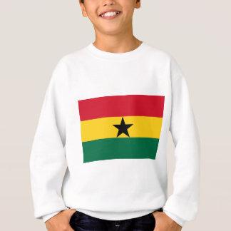 Low Cost! Ghana Flag Sweatshirt