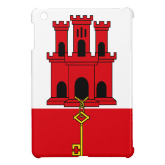 Low Cost! Gibraltar Flag iPad Mini Covers
