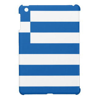 Low Cost! Greece Flag iPad Mini Cover