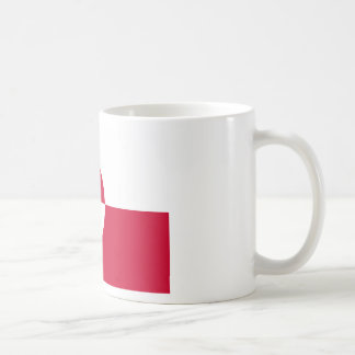 Low Cost! Greenland Flag Coffee Mug